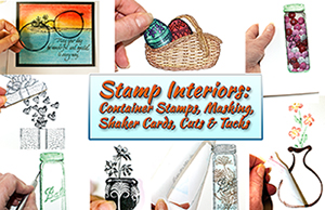 Container Stamps & Masking