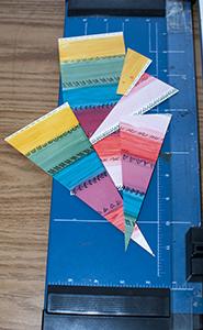 Paper Trimmings