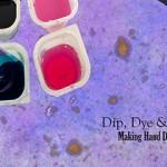 Dip, Dye & Glitz eArticle
