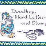 Doodling, Hand Lettering & Stamps eArticle