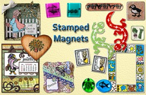 Stamped Magnets eArticle Cover