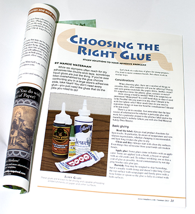 RSM Magazine Glue Article