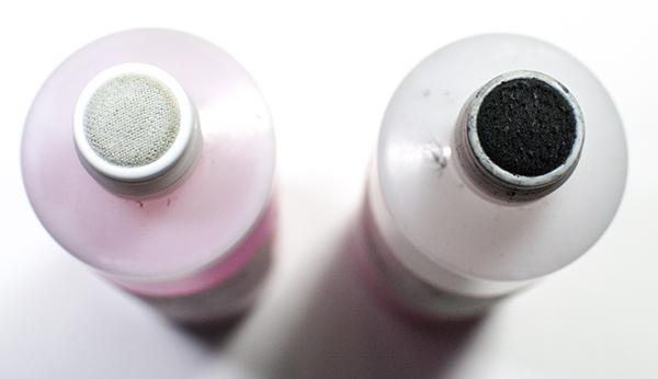 Dauber Stamp Cleaner Bottles