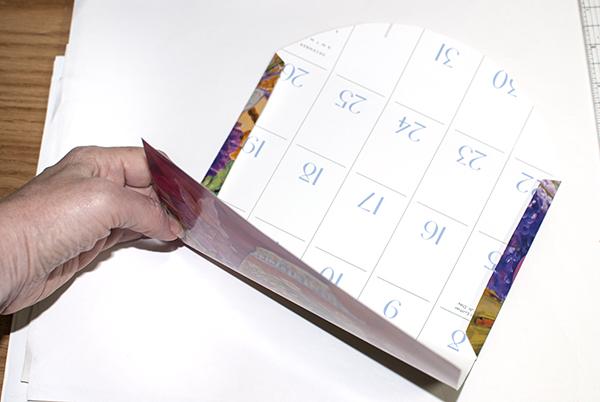 Folding Envelope