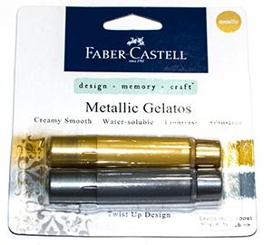 Metallic Gelatos