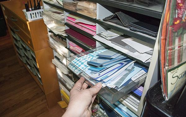 Paper Storage 2014 detail