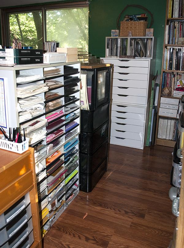 Paper Storage 2014