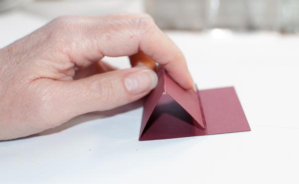 Fold Card Base